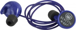 Beretta Earphones Mini Headset Passive, Blue, CF031A21560560UNI