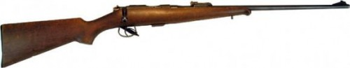 CI BRNO MODEL 2 .22LR RIFLE