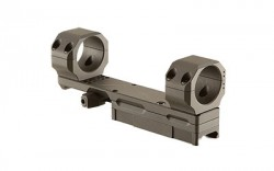 Kinetic Development Group SIDELOK Cantilever Modular Mount Scope Rings, 30mm, SID5-140