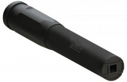 Gemtech ARROW Suppressor Black .338 Lapua 12-inch