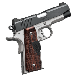 PRO CARRY II (TWO-TONE) (LG) .45ACP