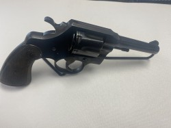 USED COLT OFFICIAL POLICE 38SPC 4