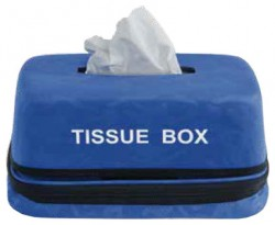 G-Outdoors TISSUE BOX Pistol CONCEAL