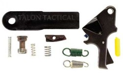 Apex Tactical Specialties Flat-Faced Forward Set Sear & Trigger Kit for S&W M&P