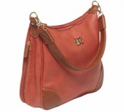 Bulldog BDP-016 Hobo Series Concealed Carry Purse