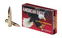 Federal American Eagle .300 AAC Blackout 150GR FMJ-BT 20Rds