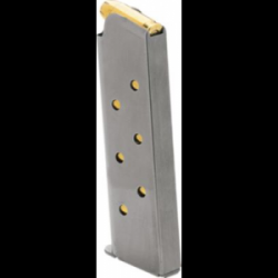 Kimber Factory Magazines - Stainless Steel