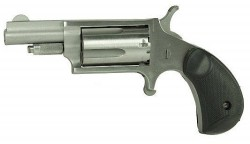 North American Arms Mini Revolver .22WMR 1.625-inch 5rd