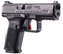 CANIK TP9SF ELITE 9MM 4.19 10RD TUNG