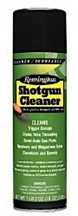 Remington Shotgun Cleaner 18oz AeroSOL