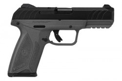 Ruger SECURITY 9 TUNGBLK