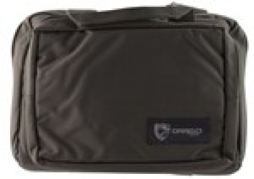 Drago Gear Double Pistol Case 12-315GY