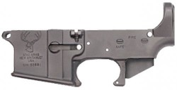 Stag Arms Stripped 5.56 Lower Receiver