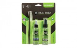 Breakthrough Clean BT101 Green Cleaning kit Multi-cal