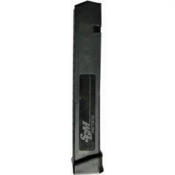 SGM MAG FOR GLOCK 40SW 31RD SUPER CAPACITY