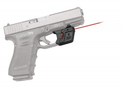 Defender Series by Crimson Trace For Glock- Accu-Guard, Defender series, Black DS-121