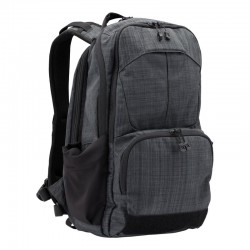 VERTX READY PACK 2.0 HTHR BLK