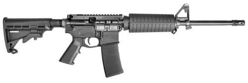 Core 15 C15 Scout Rifle 5.56mm 16in 30rd Black 100425