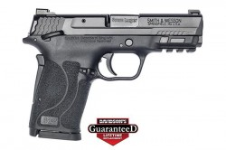 Smith & Wesson M&P Shield EZ M2.0 9MM 9MM 12436
