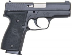 Kahr Arms K9094 K9 Pistol 9mm 3.5-inch Black