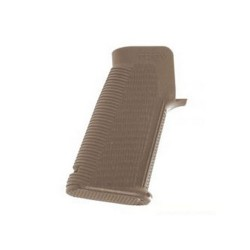 ENHANCED BATTLE AX CQB PISTOL GRIP - TAN