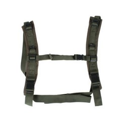 US PEACE KEEPERS Backpack Straps for P20301 Olive Drab