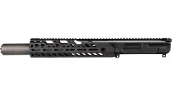 Sig Sauer MCX SUPPRESSED UPPER 300BLK