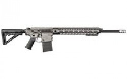 NEMO XO Steel AR Style Semi Auto Rifle 6.5 Creedmoor 22