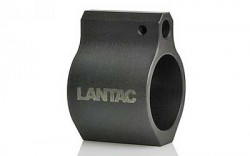 LanTac 750 SET SCREW LOPRO GAS BLOCK