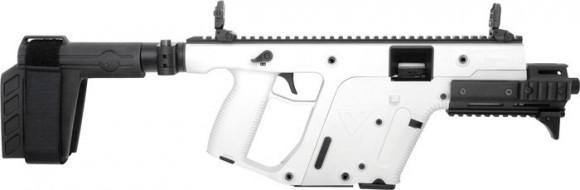 KRISS VECTOR SDP ENHANCED 10MM