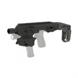 CAA MCK MICRO CONVERSION KIT FOR GLOCK BLK