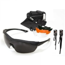 EDGE EYEWEAR OVERLORD 3 LENS KIT