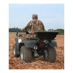 Moultrie ATV Spreader and Feeder