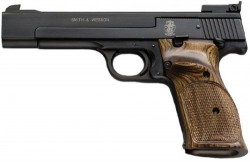 Smith & Wesson 41 22LR 5.5
