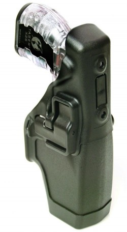 Blackhawk! TASER Serpa Duty Holster B
