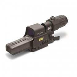 EOTECH SIGHT 518.2 G33.STS MAGNIFIER W/DUAL DOT RETICLE HOLOGRAPHIC SIGHT