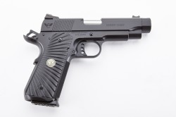 Wilson Combat Carry Comp, Professional, 9mm, Black