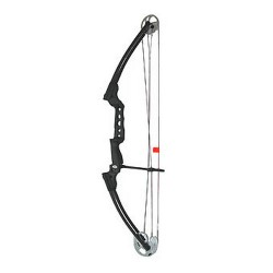 Genesis Pro RH Black Bow Only