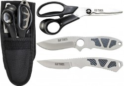 SCHRADE OLD TIMER HUNTING & CLEANING KIT
