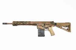 Wilson Combat Recon Tactical Rifle, .308 Winchester, 16
