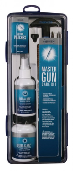 GUNSLICK MASTER CLEANING KIT RIFLE 243/6.5MM