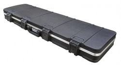 SKB Cases SKB Hard Plastic Double Rifle Case 2SFR5013