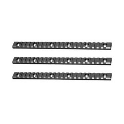 Diamondhead 9-inch Rail Kit 3pc
