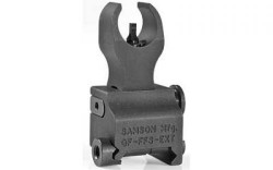 Samson QuickFlip Folding Front Sights - Rail Mount
