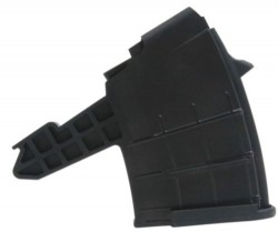 Pro Mag Industries Sks01 Magazine Black 7.62 X 39 10Rds