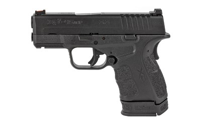 Springfield Armory XDS Mod.2 .45ACP 3.3in 6rd Fiber Optic Front Sight Gear Up Package XDSG93345BR18