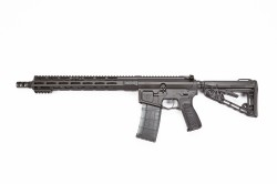 Wilson Combat Recon SR Tactical Rifle, 5.56 NATO, 14.7