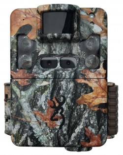 BROWNING TRAIL CAMERA STRIKE FORCE PRO XD DUAL