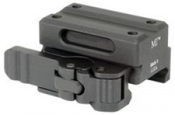 Midwest Industries MI QD OPTIC MOUNT TRIJICON MRO CO-WITNESS