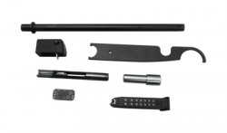 Just Right Carbines JRCCONV9-TB/BL Carbine Conversion Kit